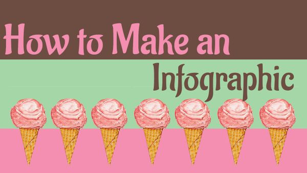 How to Make Infographics Online